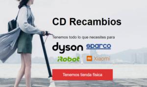Servicio Técnico Roomba en Barcelona 5