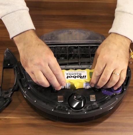 Servicio Técnico Roomba en Barcelona 3